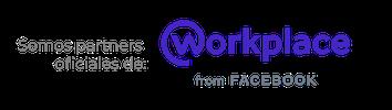 Somos partners oficiales de Workplace from Facebook